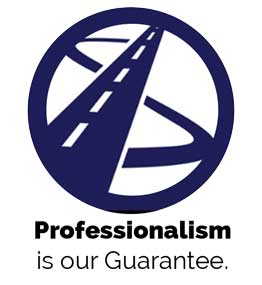 Professionalism is our guarantee - Southern Striping, LLC